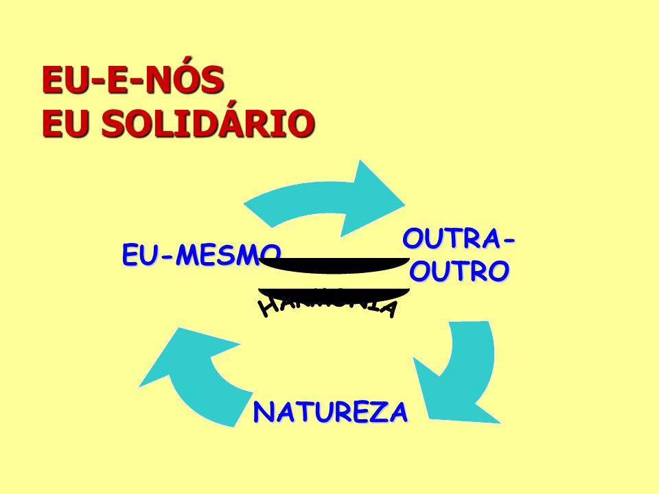 EU-E-NÓS EU SOLIDÁRIO