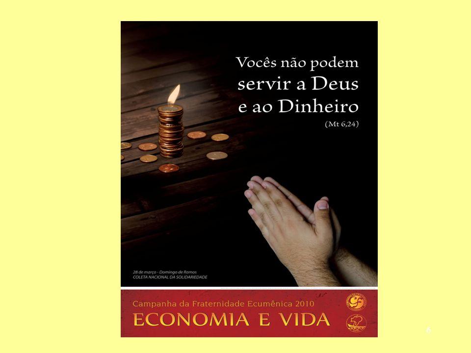 DINHEIRO DINHEIRO A recriar como meio de troca de bens e serviços, e não mais como mercadoria ou reserva de valor.