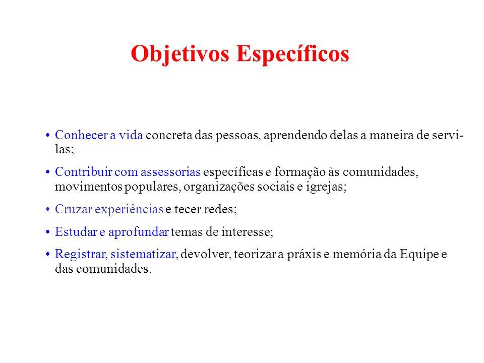 Sujeitos do Projeto INDÍGENAS RIBEIRINHOS MARGINALIZADOS URBANOS 1 2 3 4 1.Marginalizados Urbanos que foram ribeirinhos.