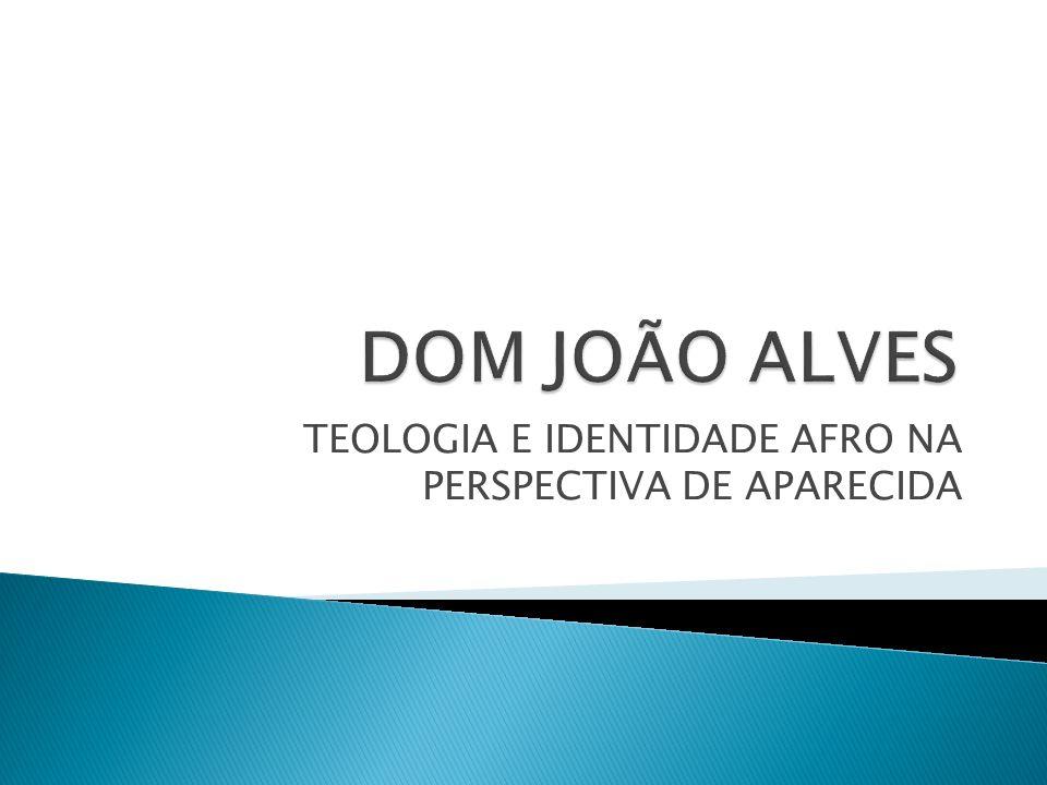 TEOLOGIA E IDENTIDADE AFRO NA PERSPECTIVA DE APARECIDA