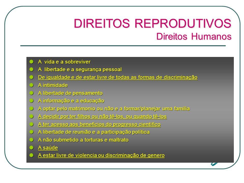 O aborto no setor da saúde: Nivel Ministério e Secretarias Posição oficial do Ministério da Saúde brasileiro: o aborto inseguro é uma questão de saúde pública.