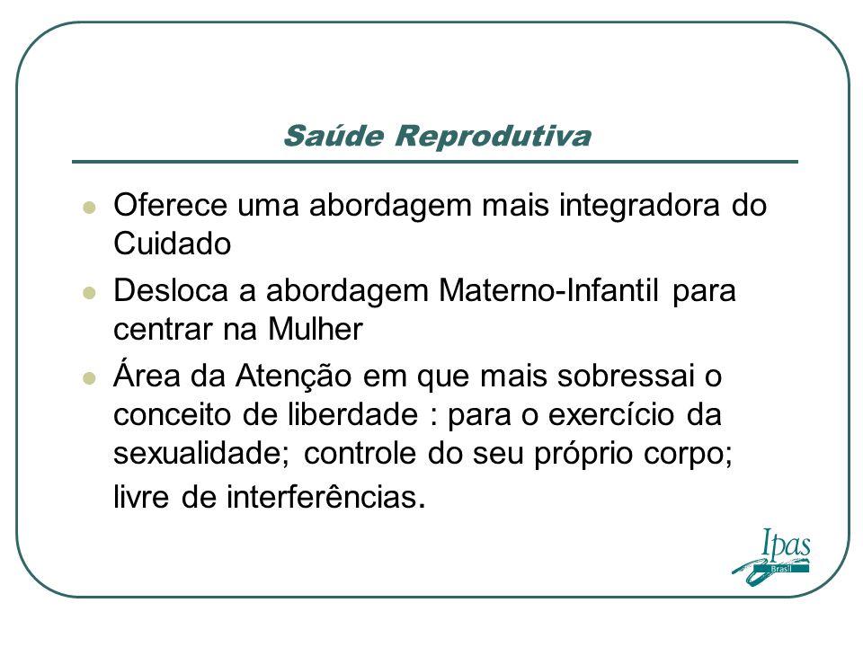 Impacto da lei atual na atenção ao abortamento – desafios A alta morbi-mortalidade materna por aborto inseguro.