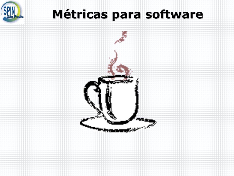 Antonio Carlos Tonini Métricas para software