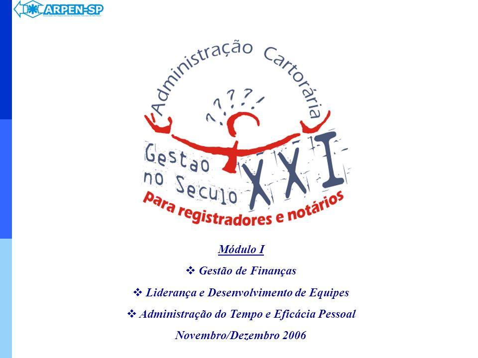 Gestão de Finanças Prof. Edson Gonçalves