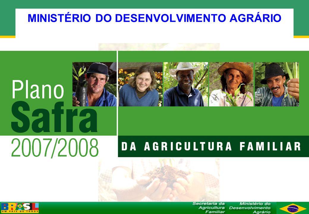 CUSTEIO AGROINDÚSTRIA Crédito/Teto R$ 5.000,00 por beneficiário; Formas Associativas: até R$ 2 milhões Encargos Financeiros: 4% a..