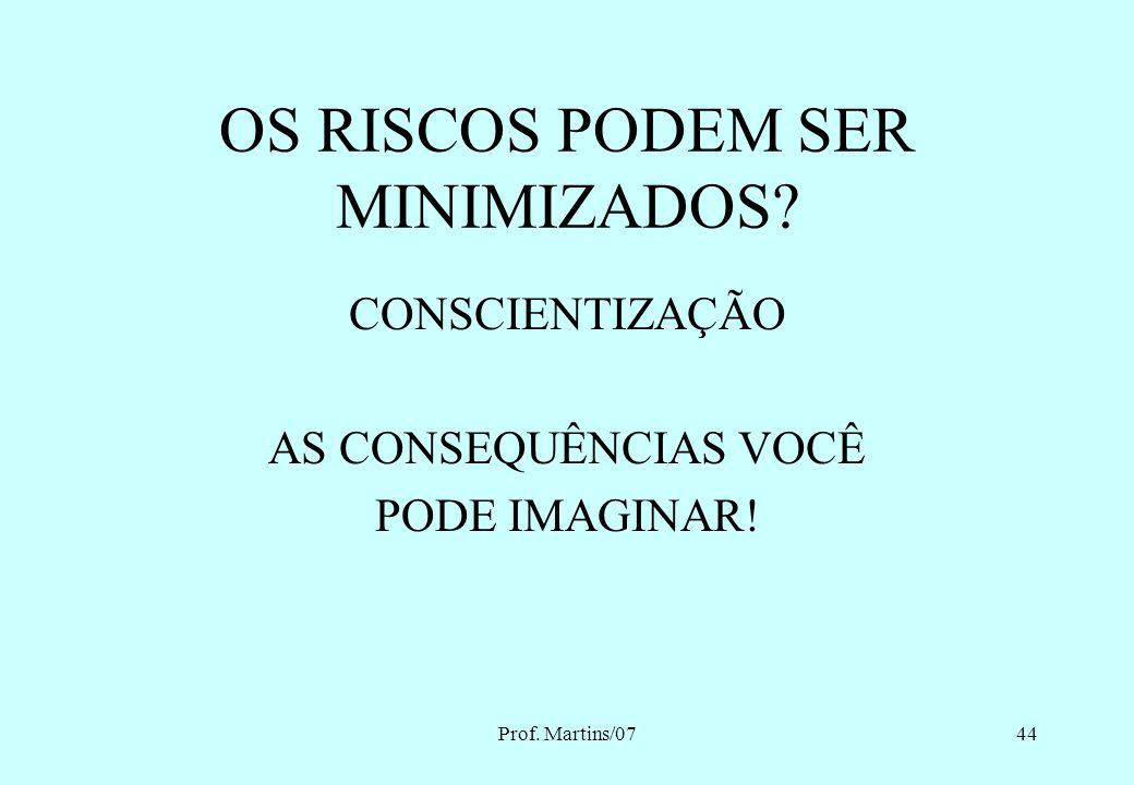 Prof. Martins/0743 TREINAMENTO É IMPORTANTE? QUEM VOCÊ GOSTARIA QUE TE SOCORRESSE? VOCÊ PODE SALVAR!