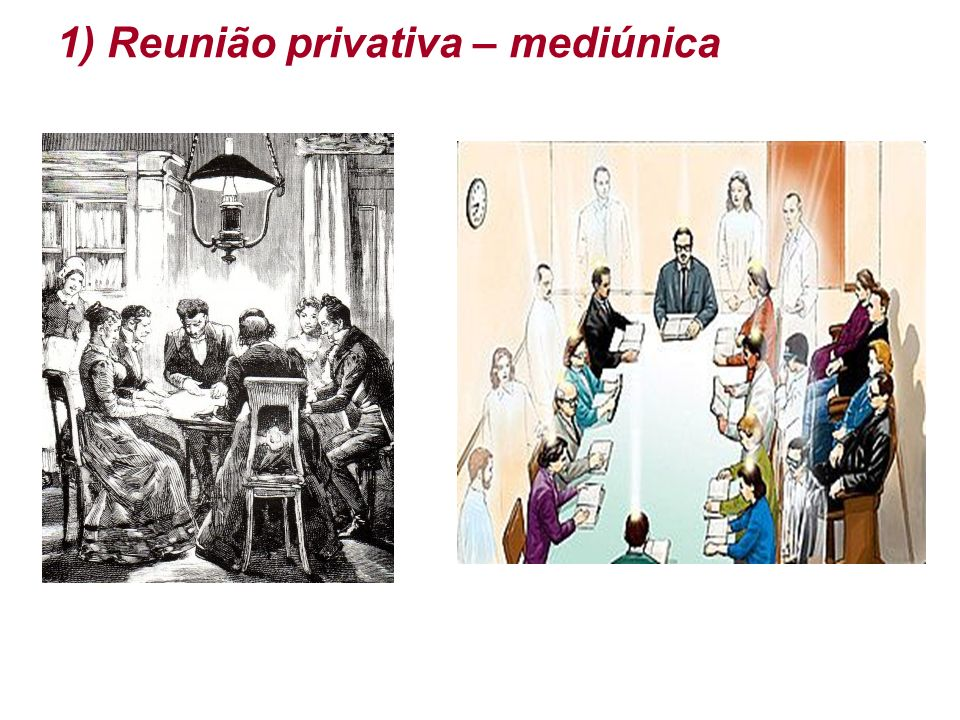 MANIFESTAÇÃO MEDIÚNICA Influência do Espírito Influência do médium Influência do meio HOMOGENEIDADE Uma reunião é um ser coletivo cujas qualidades e propriedades são a soma de todas as dos seus membros, formando uma espécie de feixe.