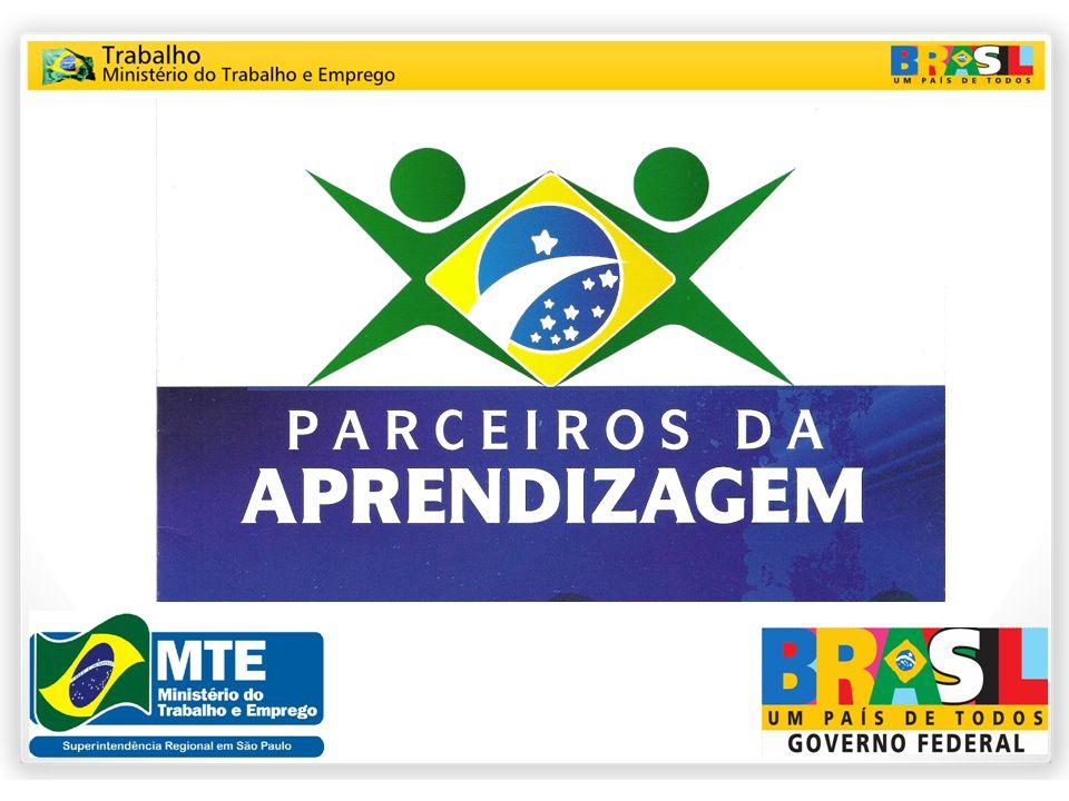 MINISTÉRIO DO TRABALHO E EMPREGO Na página do Ministério do Trabalho e Emprego (www.mte.gov.br) é possível obter informações sobre Aprendizagem.