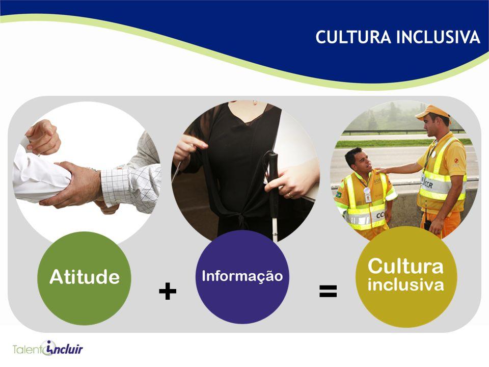 += CULTURA INCLUSIVA
