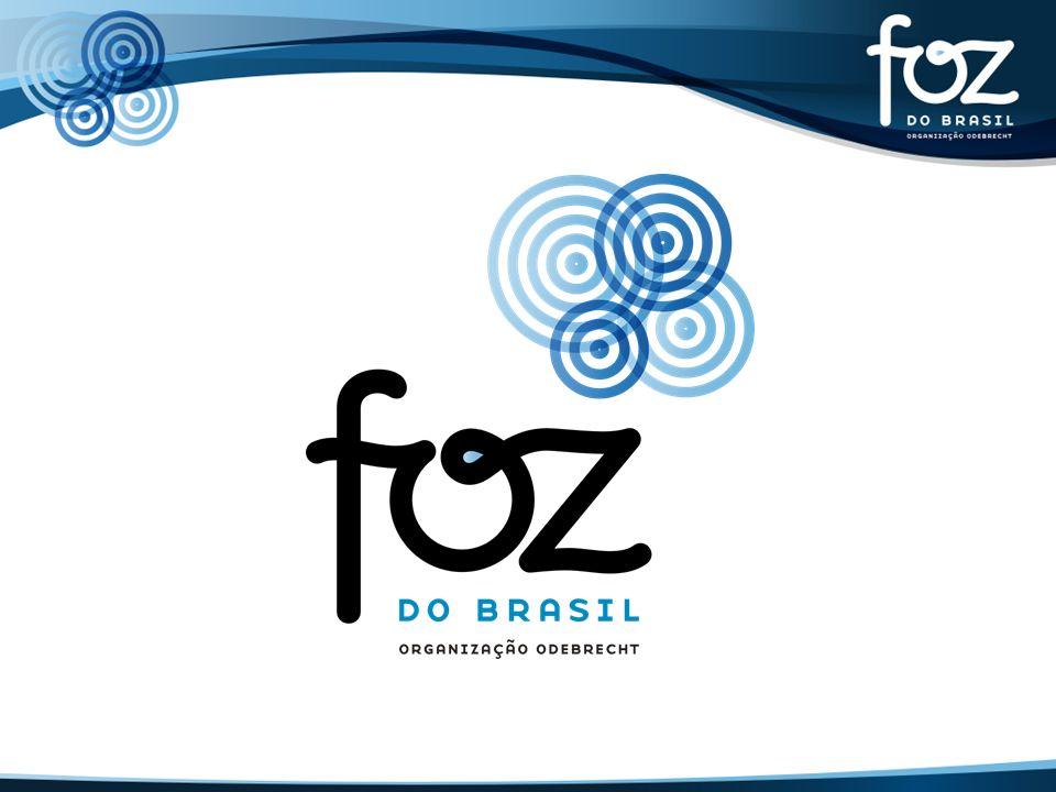 Atende a 3,5 milhões de habitantes no Brasil com eficiência e qualidade.