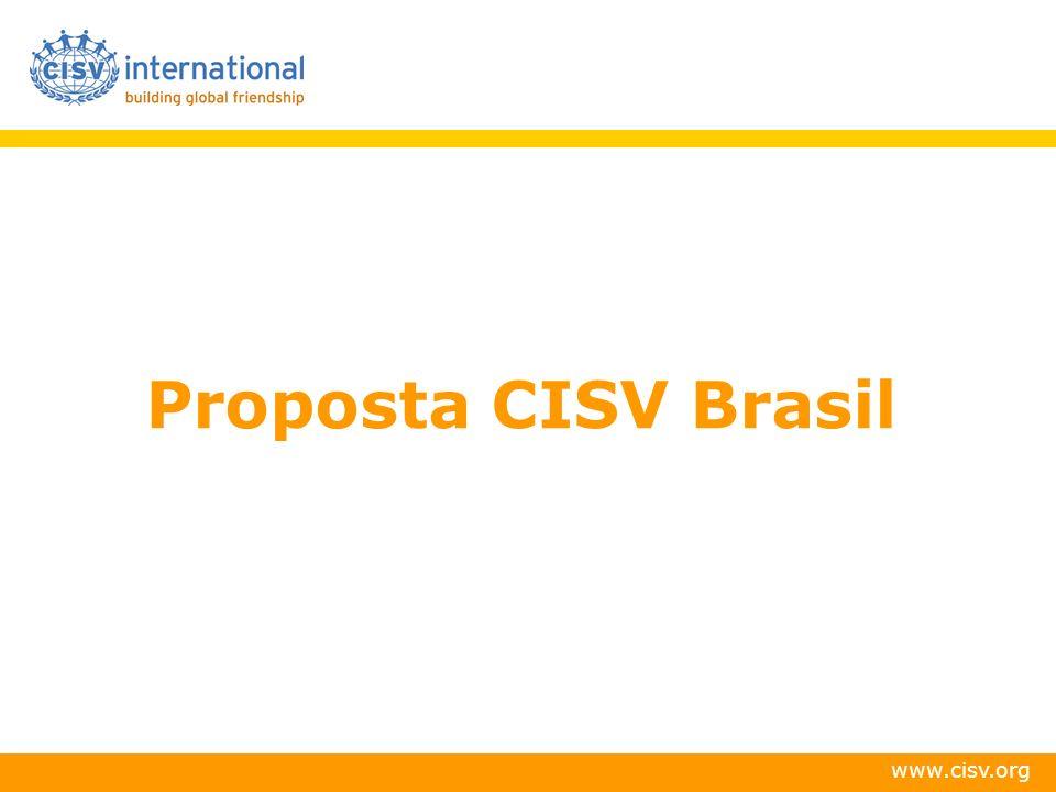 Proposta CISV Brasil
