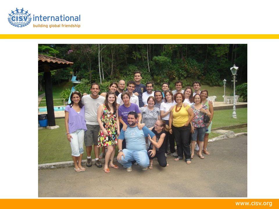 www.cisv.org Diretoria CISV Brasil 2009