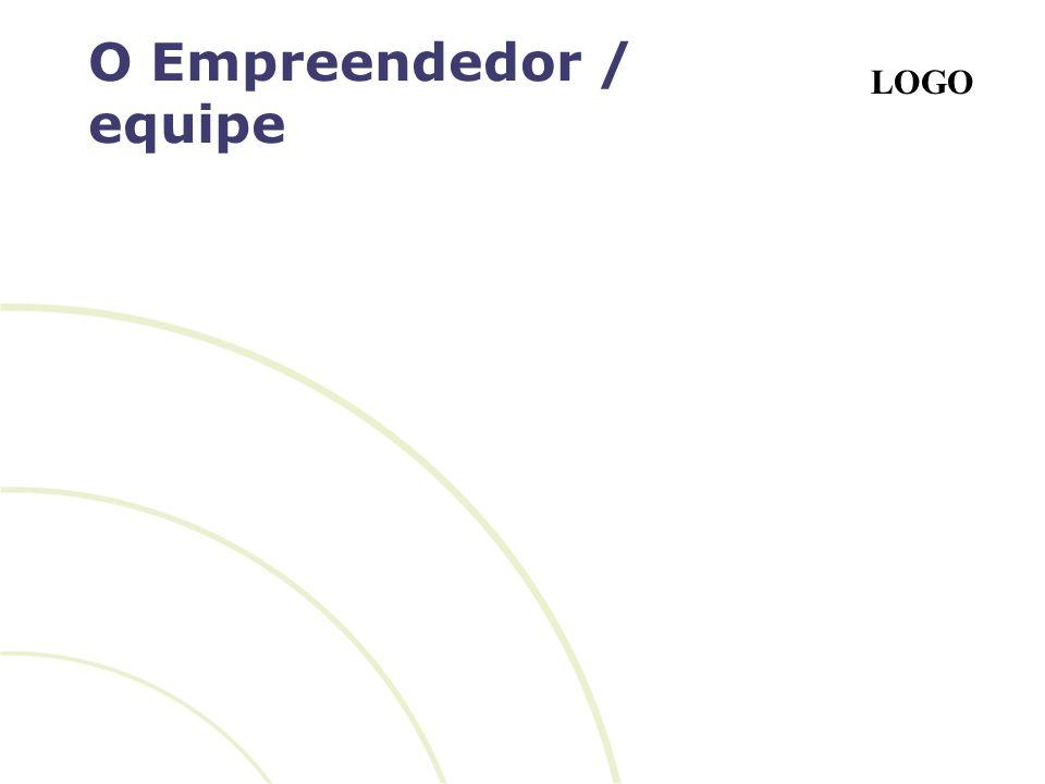 LOGO O Empreendedor / equipe