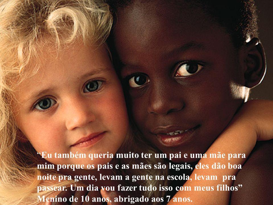Ser filho é a condição universal do homem: não existe homem no mundo que não seja filho. Olhar uma pessoa como filho quer dizer olhá-la na sua identid
