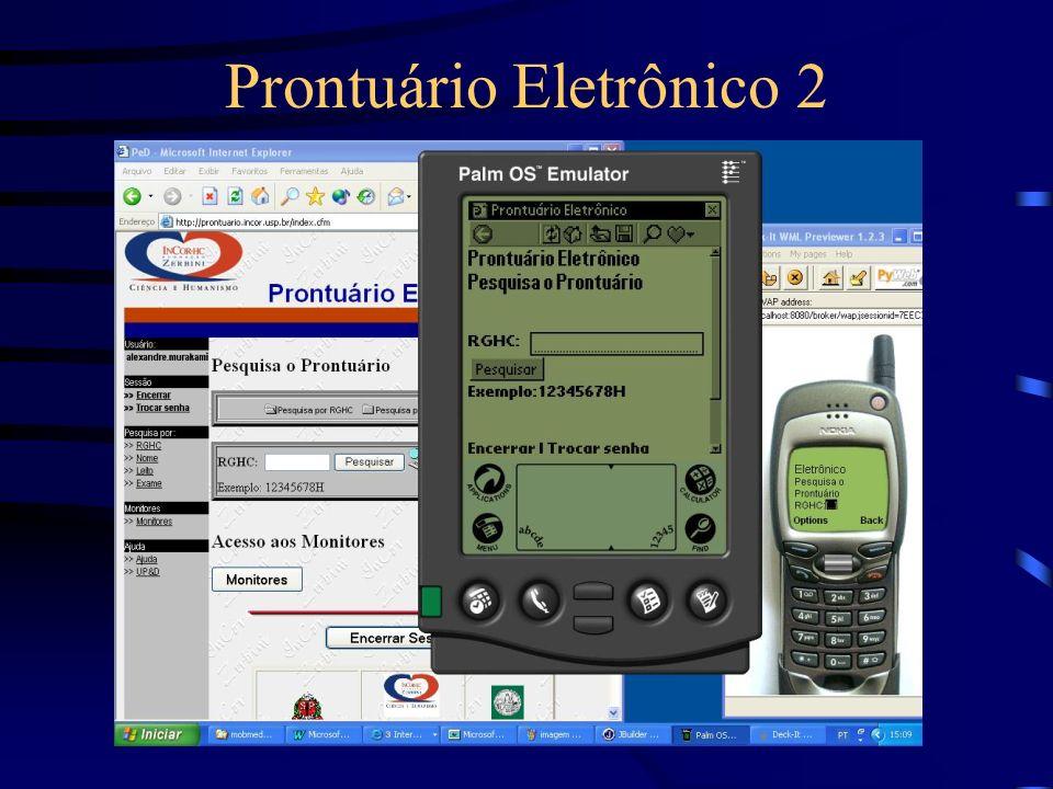Prontuário Eletrônico 3