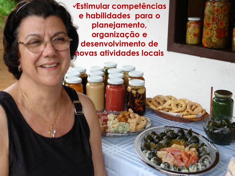 Investimento no Turismo Receptivo Atender as expectativas dos indivíduos que adquiriram o produto turístico Vários são os Caminhos...