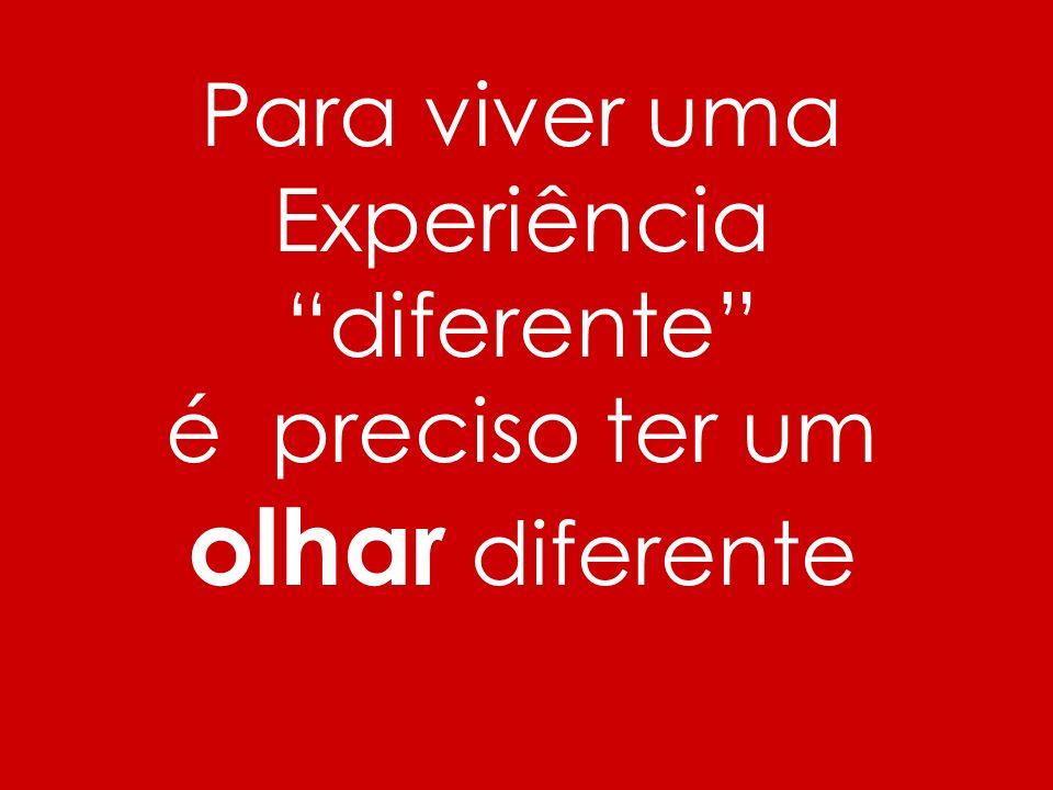 Identidade e Comportamentos de Consumo Motivações São Paulo * Viajam para: Desligar de tudo = Sair da estrutura Conhecer lugares = Ampliar universo Co
