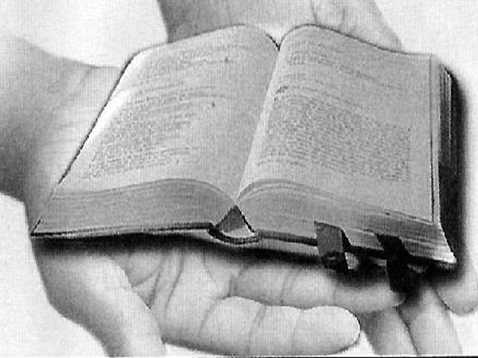 5.Mostremos como o estudo da Bíblia pode ser legal, divertido.