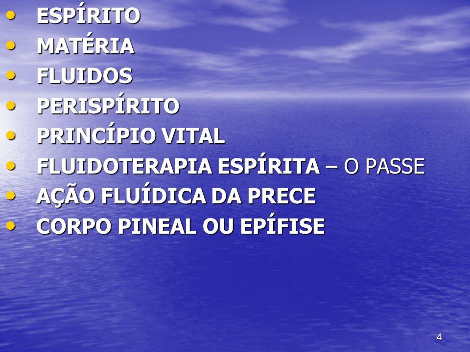 5 ESTUDO E EDUCAÇÃO DA MEDIUNIDADE FENÔMENOS ANÍMICOS FENÔMENOS ANÍMICOS FENÔMENOS MEDIÚNICOS FENÔMENOS MEDIÚNICOS 6/31 6/31