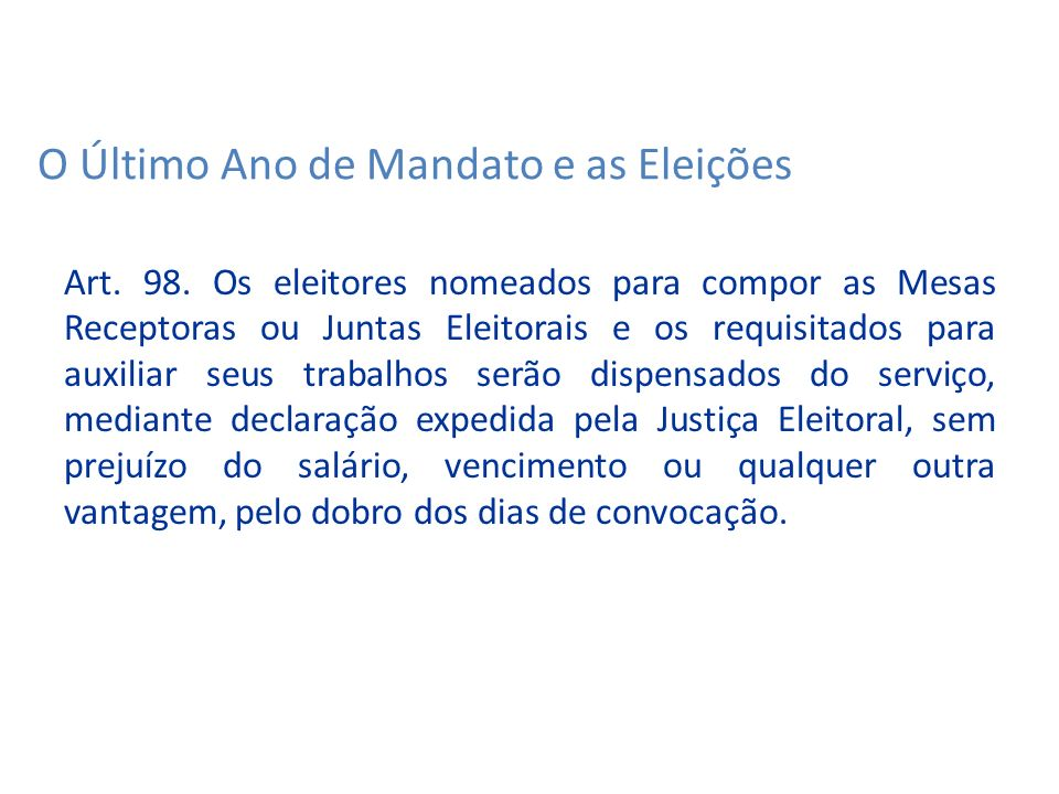 Lei nº.9452 de 20/03/97.