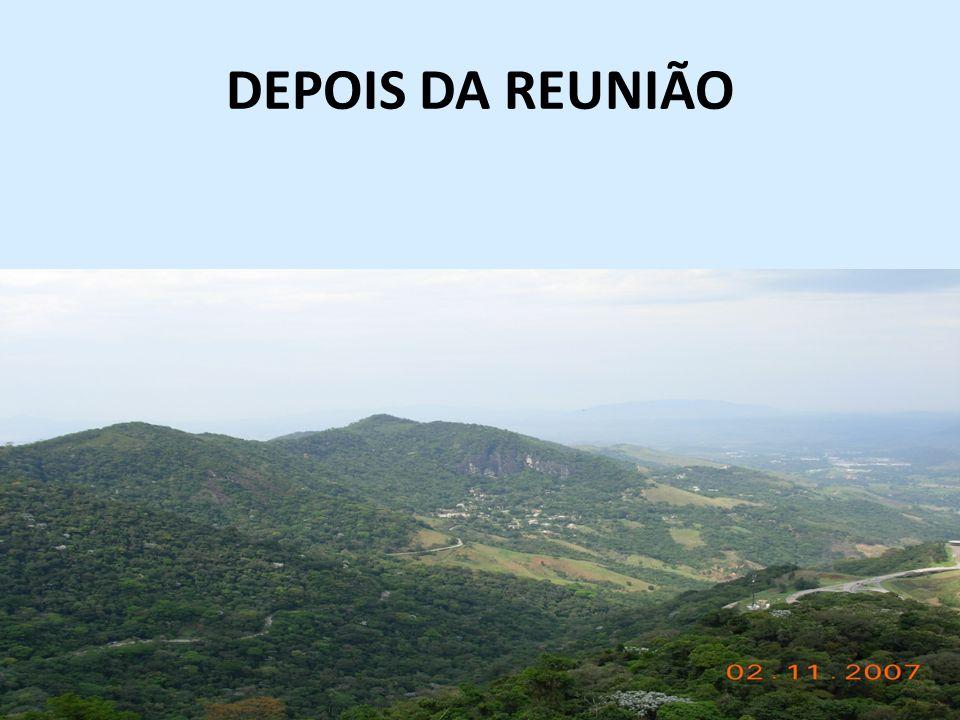 52 DEPOIS DA REUNIÃO