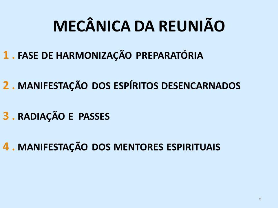 7 HARMONIZAÇÃO FECHAR A PORTA NO HORÁRIO MARCADO O FRACASSO, NA MAIORIA DAS VEZES É O PRODUTO INFELIZ DOS RETARDATÁRIOS E DOS AUSENTES ( DESOBSESSÃO CAP 14 ) MOMENTO DA INTEGRAÇÃO VIBRATÓRIA DO GRUPO DESENCHARCANDO DOS RESÍDUOS DE FLUÍDOS TÓXICOS HARMONIZAÇÃO 15 MINUTOS