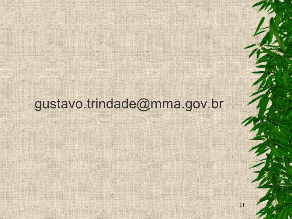 11 gustavo.trindade@mma.gov.br