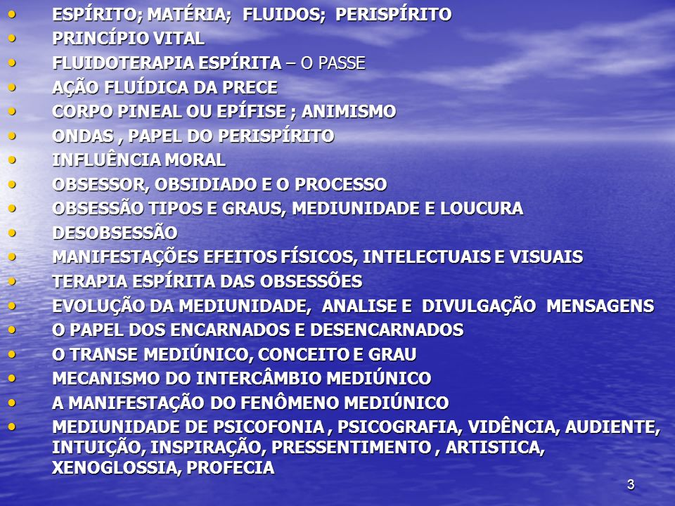 34 A MEDIUNIDADE CURADORA CONSISTE, PRINCIPALMENTE, NO DOM QUE POSSUEM CERTAS PESSOAS DE CURAR PELO SIMPLES TOQUE, PELO OLHAR, MESMO POR UM GESTO, SEM O CONCURSO DE QUALQUER MEDICAÇÃO A MEDIUNIDADE CURADORA CONSISTE, PRINCIPALMENTE, NO DOM QUE POSSUEM CERTAS PESSOAS DE CURAR PELO SIMPLES TOQUE, PELO OLHAR, MESMO POR UM GESTO, SEM O CONCURSO DE QUALQUER MEDICAÇÃO ( L.M.