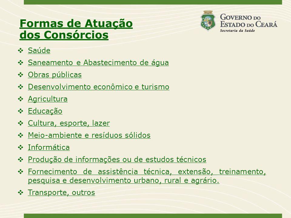 Dos Objetivos (Art.