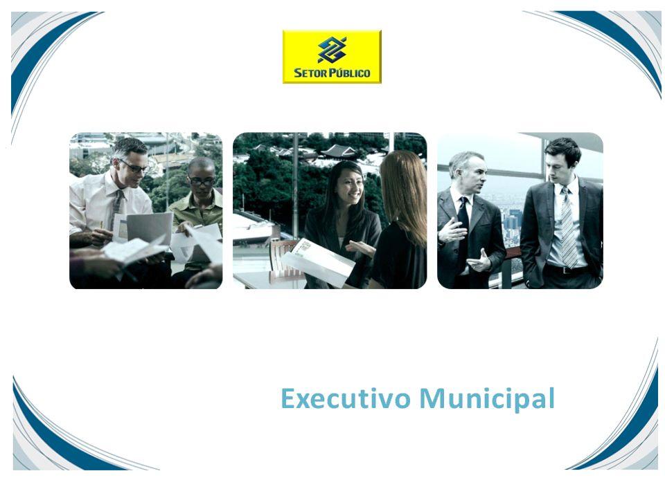 Executivo Municipal