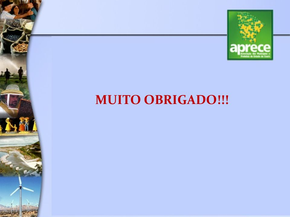 MUITO OBRIGADO!!!