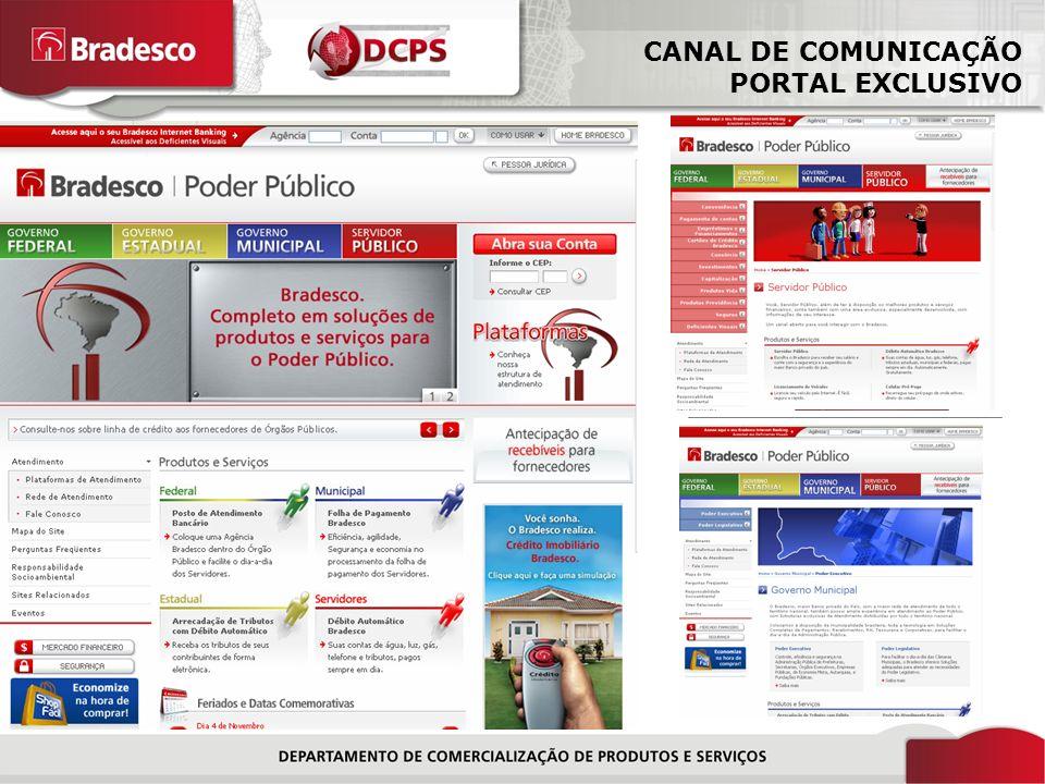 2/18 CANAL DE COMUNICAÇÃO PORTAL EXCLUSIVO