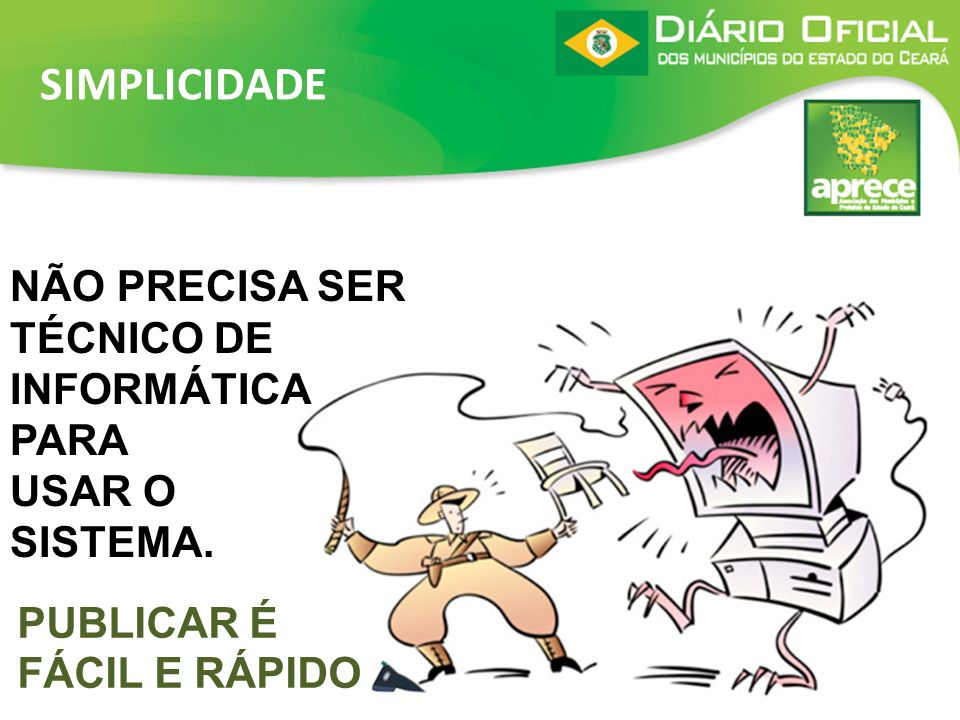 RESOLUÇÃO Institui o Diário Oficial dos Municípios do Estado do Ceará como meio oficial de publicação e de divulgação dos atos normativos e administrativos dos Municípios do Estado do Ceará e dos atos da APRECE.