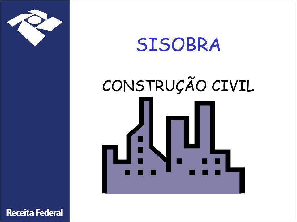 SISOBRA CONSTRUÇÃO CIVIL