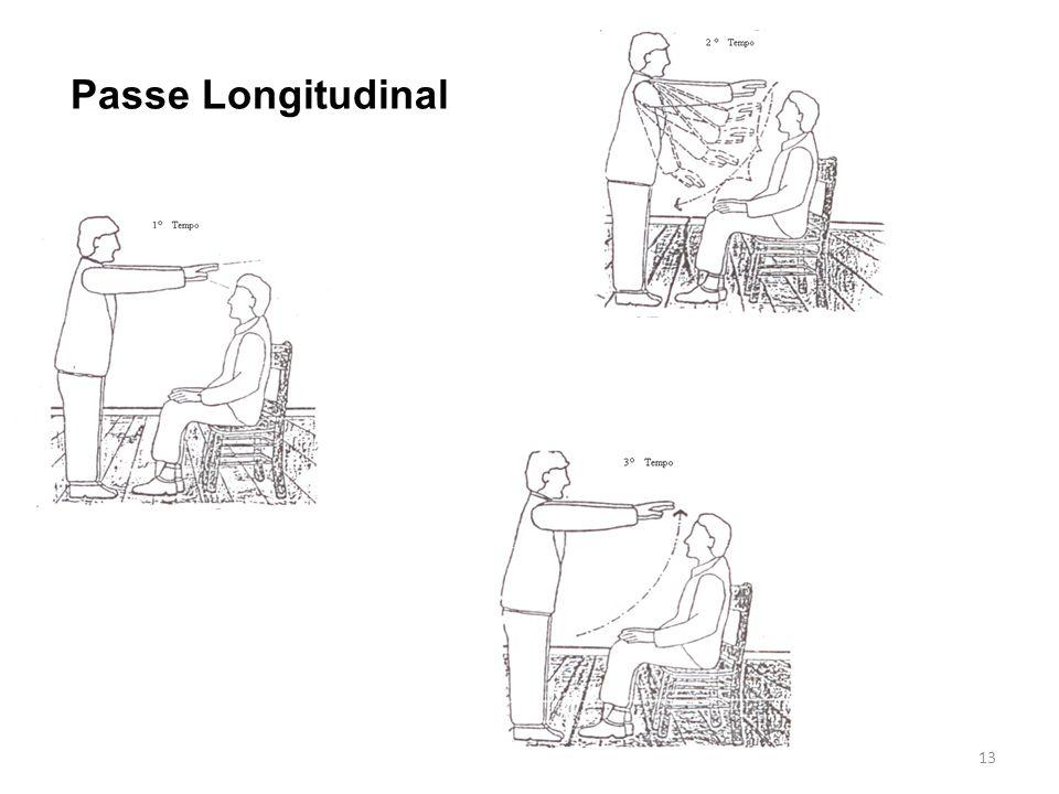 13 Passe Longitudinal