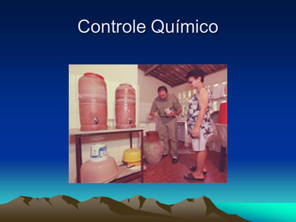 Controle Químico