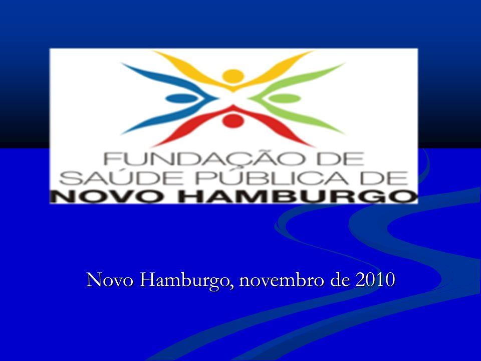 Novo Hamburgo, novembro de 2010