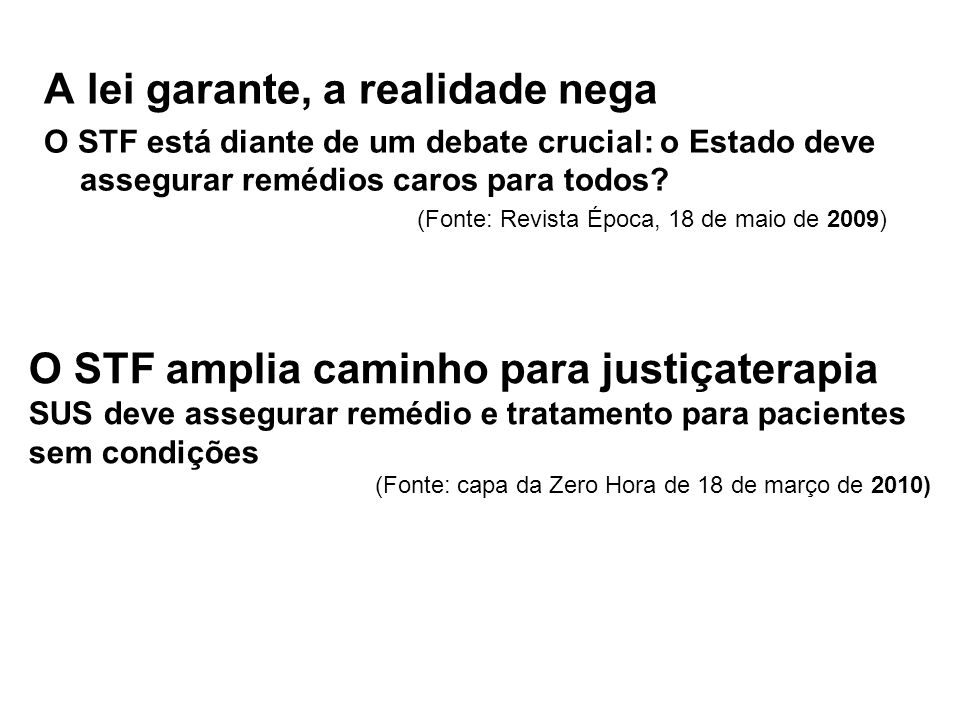 Em Rio Grande: prevenção, reinserção social e redução da oferta/repressão às Drogas crack Integrar (exemplos).