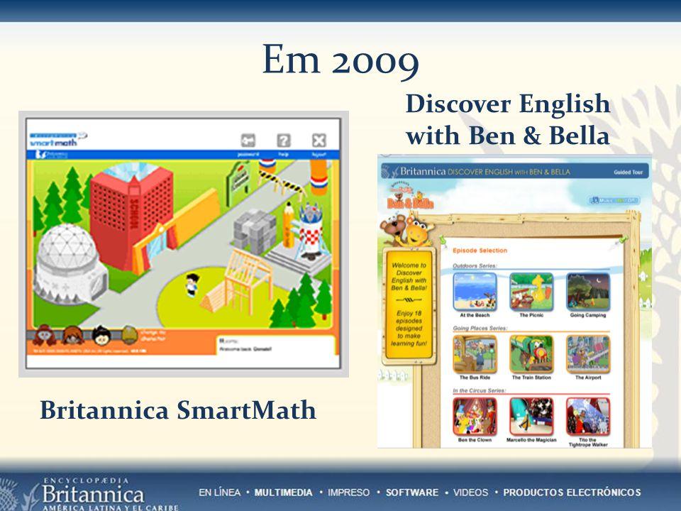 Em 2010 Britannica Image Quest
