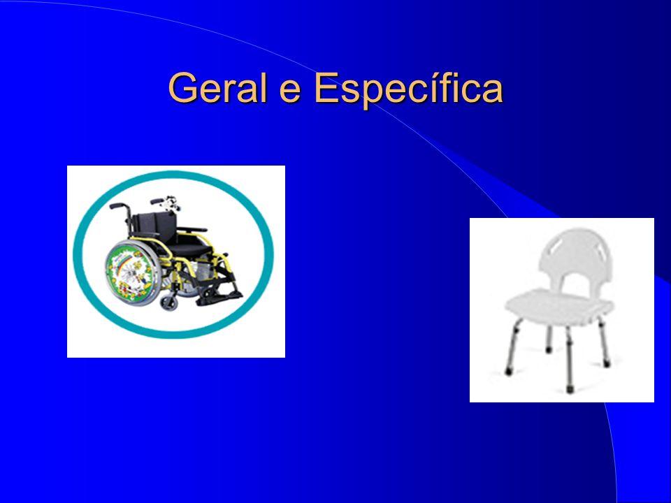Geral e Específica