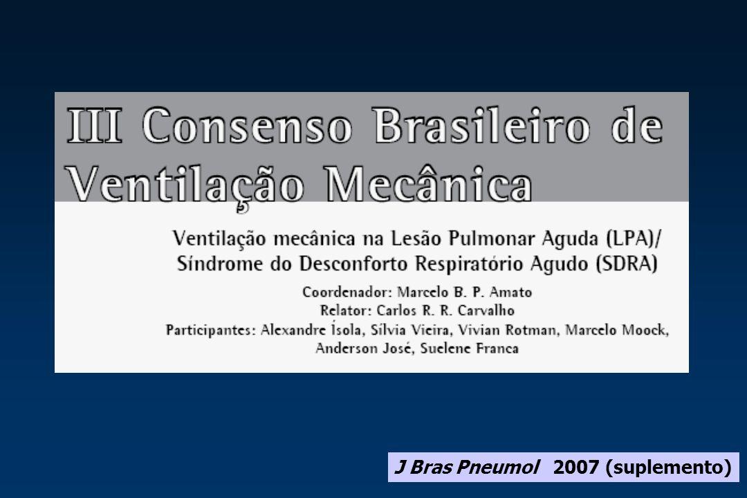 J Bras Pneumol 2007 (suplemento)