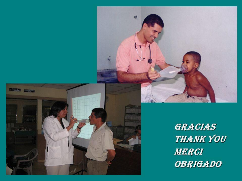 GRACIAS Thank you MerciOBRIGADO