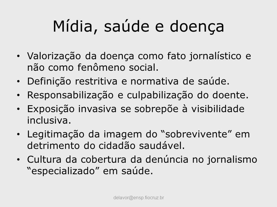 Adriano De Lavor delavor@ensp.fiocruz.br/radis www.ensp.fiocruz.br/radis Obrigado pela atenção!