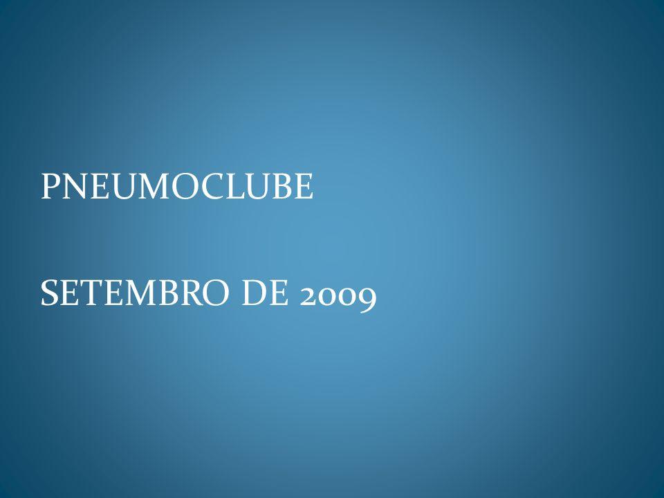 Caso Clínico Pneumologia HBDF Homem; 34 anos; natural de Sitio do Mato- BA; residente e procedente de Serra do Ramalho-BA; pardo; casado; trabalhador rural(cultivo de bananas).