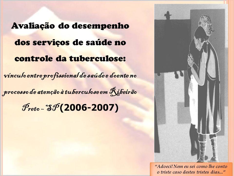 AVALIAÇÃO DAS DIMENSÕES ORGANIZACIONAIS E DE DESEMPENHO DOS SERVIÇOS DE ATENÇÃO BÁSICA NO CONTROLE DA TUBERCULOSE EM CENTROS URBANOS DO BRASIL CNPq Edital MCT/CNPq/MS- SCTIE-DECIT N° 25/2006 DIMENSÕES DA ATENÇÃO BÁSICA ACESSO VÍNCULO ELENCO DE SERVIÇOS ENFOQUE NA FAMÍLIA ORIENTAÇÃO PARA A COMUNIDADE COORDENAÇÃOFORMAÇÃO PROFISSIONAL