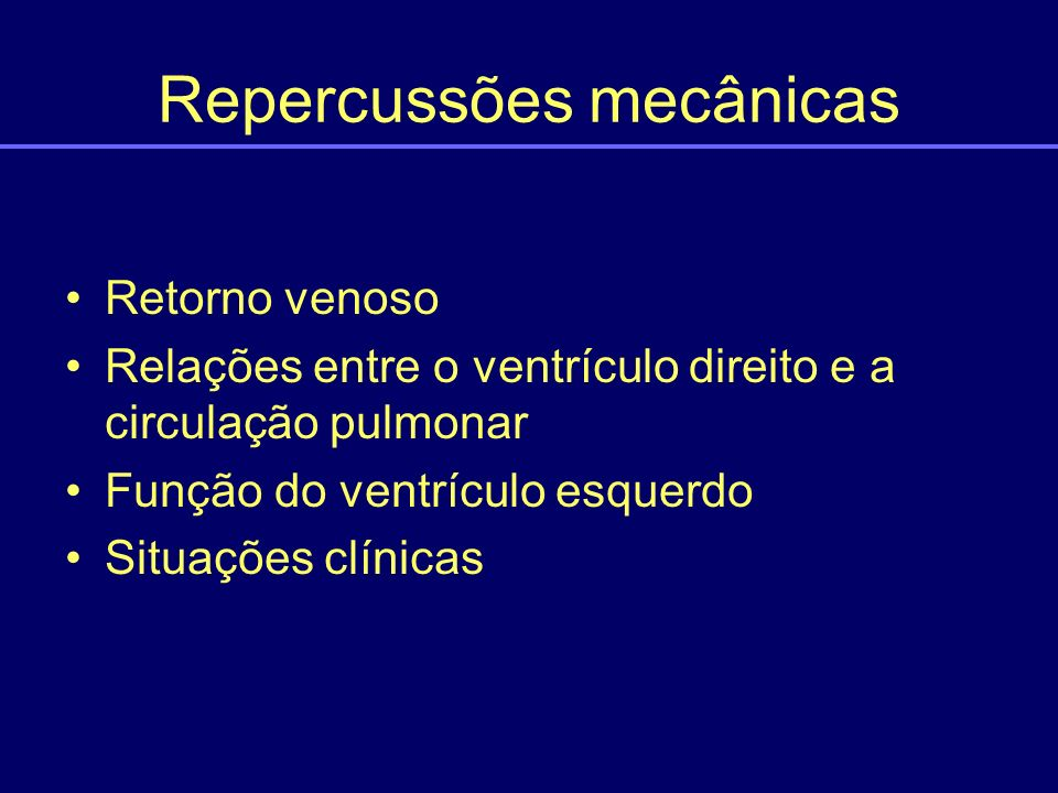 Implicações clínicas - EAP Park M et al Crit Care Med 2004; 32:2407