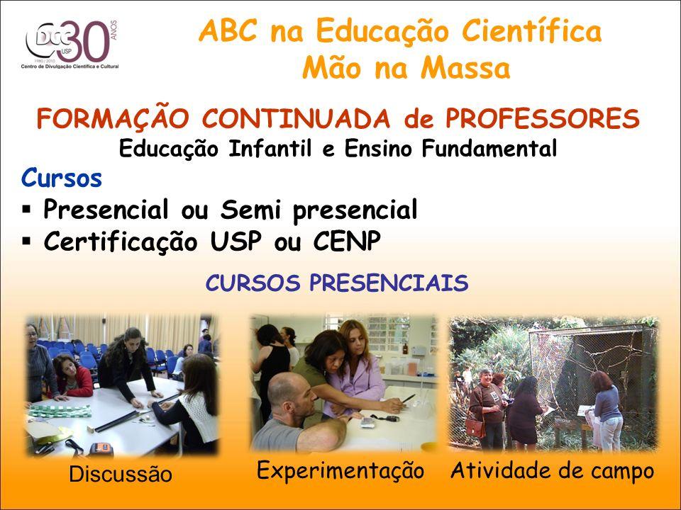 Apoio www.cdcc.usp.br/maomassa