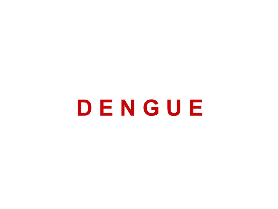 Casos de dengue e hospitalizações, Brasil, 1986 a 2009 Ondas epidêmicas em áreas localizadas Endêmico/Epidêmico Circulação do vírus em todas regiões Aumento de Casos Graves em crianças Fonte: Sinan, todos os casos, exceto os descartados.