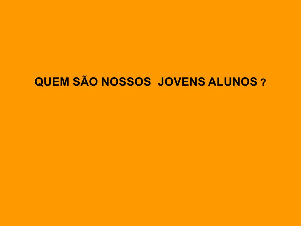Conforme a pesquisa Juventude: Cultura e cidadania realizada pela Fundação Perseu Abramo com jovens de 15 a 24 anos residentes nas 9 regiões metropolitanas do Brasil em 2000, seus hábitos culturais são os seguintes: