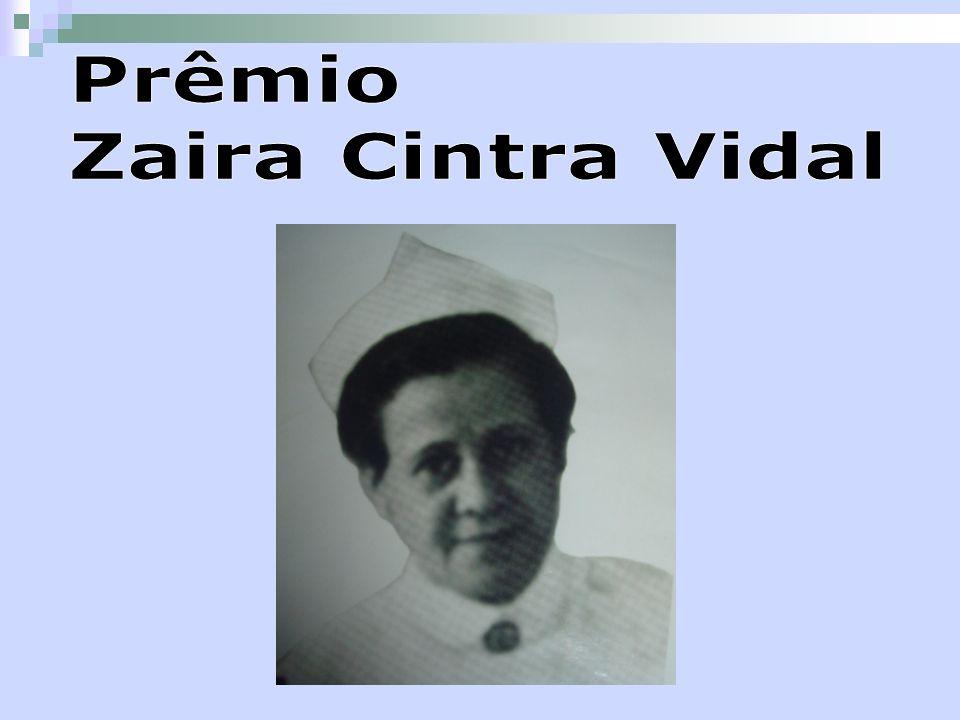 Presidente da Associação Brasileira de Enfermagem no período de 1943 a 1947.